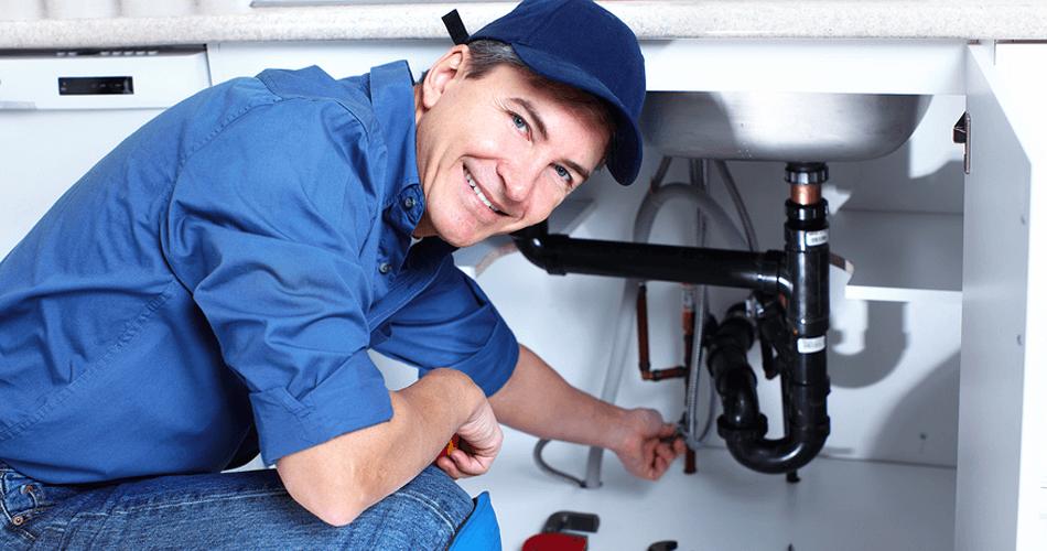 plumber in mount prospect