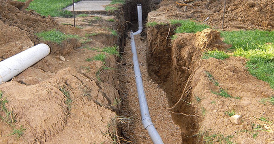 sewer-line-repair