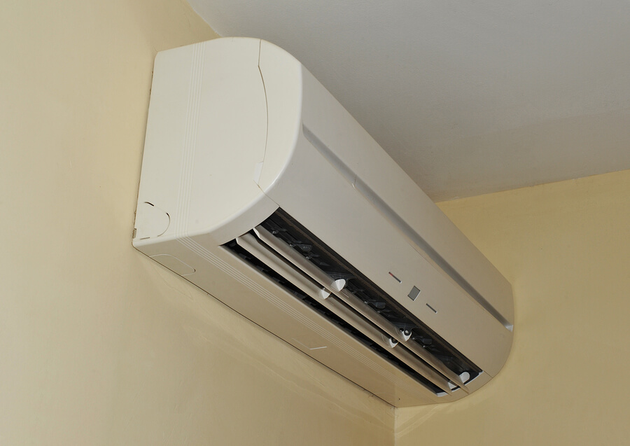 annual AC maintenance in Illinois by Lake Cook Plumbing